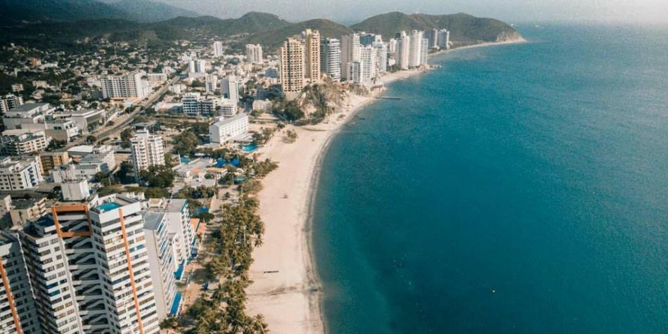 Los apartamentos en Santa Marta son una gran opción de inversión